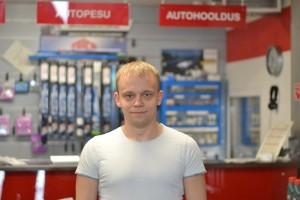 Lauri Kuuskla