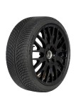 MICHELIN Pilot Alpin 5 102V Rehv