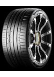 Continental SportContact 6 98Y XL FR Rehv