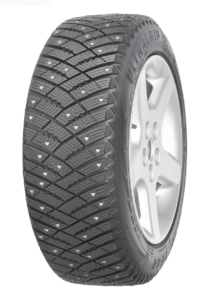 Goodyear Ultra Grip Ice Artic